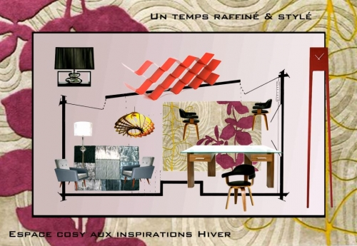 Company - Prestation Gembu | Interior Design