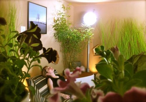 Well-Being Meeting - Prestation Gembu | Interior Design
