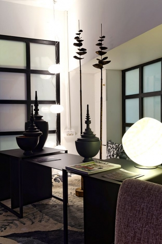 Agence Gembu | Interior Design