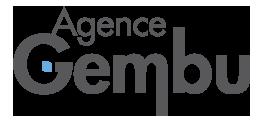 Logo Agence Gembu
